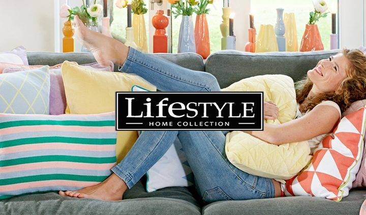 HOME lifestyle collection